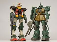 GUNDAM action figure MIA MOBILE SUIT IN ACTION!! SPECIAL EDITION RX-78-2 GUNDAM
