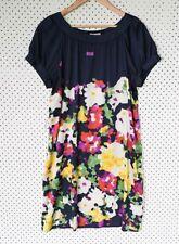 Short Sleeve Plus Size 100% Cotton Dresses for Women