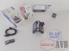 RARE Black Samsung MV900F Flipscreen Digital Camera!!! - 16.3 MP, 1080p HD, 3D