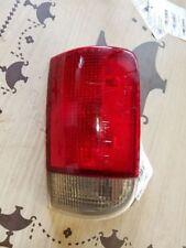Passenger Right Tail Light Fits 95-05 BLAZER S10/JIMMY S15 342285