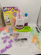 Oonies Balloon Inflator + Starter Pack  GUC FREE SHIPPING