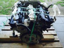 Motor 3.5 NISSAN 350Z 2003-2008 61TKM UNKOMPLETT
