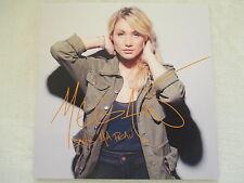 Megan - Sous Ma Peau - Promo Single CD (1 Track) ULTRA RARE