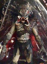 2010 NECA Reel Toys * Predators * Unmasked BERSERKER PREDATOR * MOC