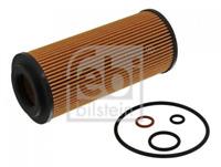 Ölfilter für Schmierung FEBI BILSTEIN 26704