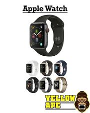 Genuine Apple Watches Different Series Sizes Colours Condition UK SELLER