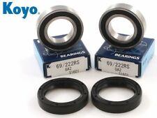 Yamaha YZ250F 2014 - 2017 Koyo Front Wheel Bearing & Seal Kit