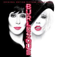 Cher - Burlesque [CD]