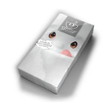 Servietten Gesichtsgulasch - Tassen by FIFTYEIGHT PRODUCTS - T042201