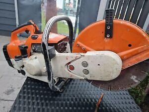 Stihl TS 400 Motorflex Trennschleifer Trennschneider Diamantscheibe Versand Top