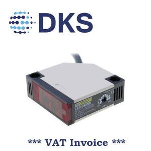 Omron E3JK-DS30M1 2M Photoelectric Sensor 0..0.3m Diffuse-reflective 002226