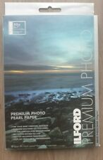 Ilford Premium Photo Pearl Paper