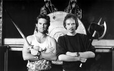 """Big Trouble In Little China Poster Mini 11""""X17"""""""