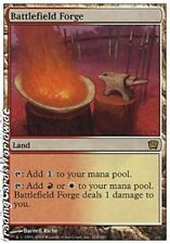 Battlefield Forge // NM // Ninth 9th Edition // engl. // Magic the Gathering