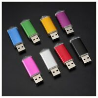 Wholesale/Lot 16MB-32GB USB 2.0 Flash Drive Bulk Thumb Drives, Fold Memory stick