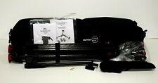 Sachtler #0375 FSB-4 Carbon Fiber Tripod Kit - Pristine
