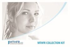 MTHFR Test - Home Cheek Swab Kit