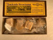 MAGNUSON MODELS 439-541, TRACKSIDE STRUCTURES, NOS
