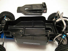 CARBON look Tamiya Rough Rider Sand Scorcher Radio Box