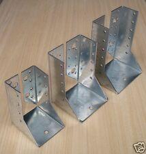 SUPPORTO PER TRAVE LEGNO LAMELLARE mm. 120x190 (12x19 cm.)
