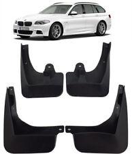 OEM Set Splash Guards Mud Flaps FOR 2011-2016 BMW 5 Series M Sport F11 Touring
