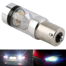 DC 12V 100W 1156 S25 P21W BA15S Aluminum LED Backup Light Car Reverse Bulb Lamp