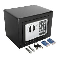Electronic Digital Combination Home Security Office Jewelry Money Cash Safe Box