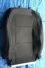 2013-2019 FORD FLEX SEAT COVER Right RH Side OEM intact Cloth Grey