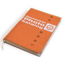 VGP Deutscher Photokatalog 1965 / 1966 * Großhandelskatalog; Daten Bilder Preise