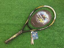 Head i X 3 Oversize Tennis Racquet New 4 1/8 Grip