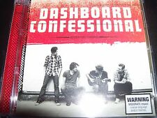 Dashboard Confessional Alter The Ending (Australia) CD - Like New