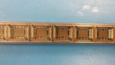 (6 PCS) PLCC-32P-T-SMT-P FCI IC Socket, PLCC32, 32 Contact(s) SMT/SMD