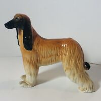 VTG Retired Beswick Hajuban of Bavlen Afghan Hound Figurine Statue-Beautiful
