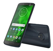 Motorola Moto G6 PLAY XT1925-4 - 32GB - Deep Indigo (Unlocked) (Single SIM)