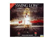 UB40 Featuring United Colours Of Sound - Swing Low 2 TRACKS + Video Neu