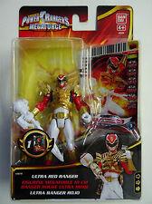 Power Rangers - Megaforce - Ultra Red Ranger