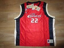 Sheryl Swoopes #22 Houston Comets WNBA Champion Jersey LG L NEW ROOKIE