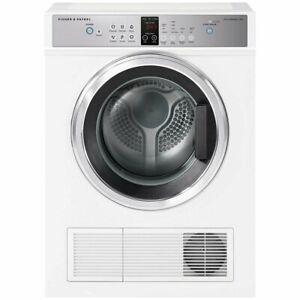 NEW Fisher & Paykel 7kg Vented Dryer DE7060G2
