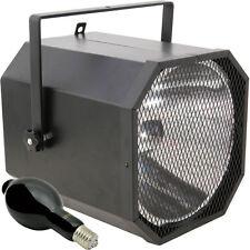Potente Ultra Violeta Uv Blacklight Cannon – 400w Dj Club Efecto De Luz Y Bombilla de lámpara