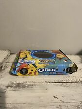 Discover All 16 Pokemon Oreo Cookie Unopened Mystery Pack