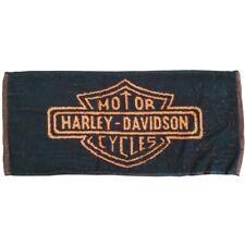 More details for 5 harley davidson motorcycles bikers beer bar towel cloth pub home bar man cave