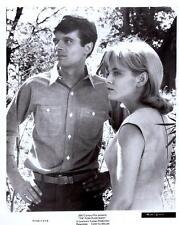 "Michael Sarrazin/Sue Lyon The Flim-Flam Man"" 1967 Vintage Movie Still"