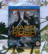 Hard Rush Blu Ray