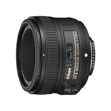 Nikon AF-S NIKKOR 50mm f/1.8G Lens NEW from Japan