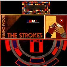 THE STROKES Room On Fire CD BRAND NEW