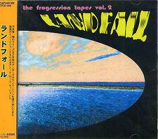 Landfall / Frogsession Tapes < Les Rallizes Denudes Keiji Haino FREE SHIPPING