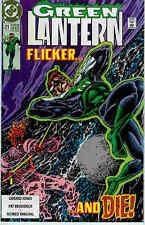 LANTERNA VERDE (vol. 3) # 21 (USA, 1992)