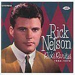 Rick Nelson - Rick's Rarities 1964-1974 (CDCHD 995)