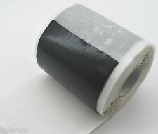 "CLABLETRONIX BISHOP TAPE 3-3/4"" X 10' HEAVY DUTY ROOF SEALER DIRECTV  DISH SEAL"