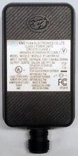 Power Adapter for LED Flexible Light Strip Item/Art # 962683